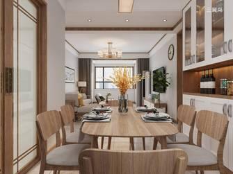 豪华型120平米四中式风格餐厅欣赏图