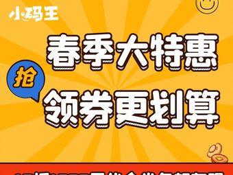 小码王少儿编程STEAM儿童教育(龙江校区)
