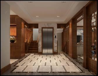 豪华型140平米复式欧式风格走廊图片大全