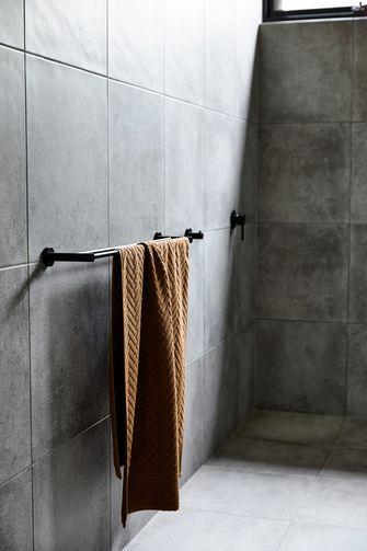 140平米现代简约风格卫生间装修图片大全