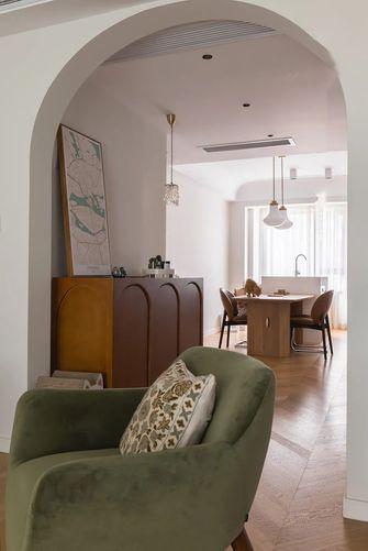 经济型130平米四室一厅混搭风格玄关装修图片大全