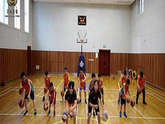 智桥综合体育培训中心