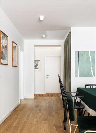 110平米三混搭风格走廊欣赏图