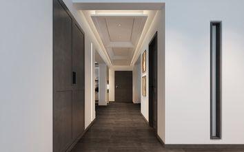 140平米轻奢风格走廊效果图