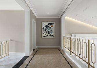 20万以上140平米别墅美式风格餐厅图