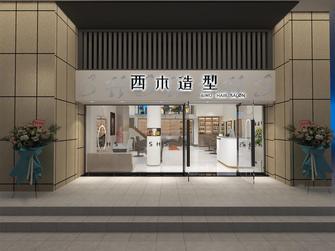 3-5万40平米小户型公装风格其他区域欣赏图