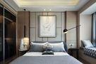 富裕型120平米三室一厅中式风格卧室设计图