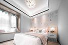 富裕型130平米四室两厅现代简约风格卧室欣赏图