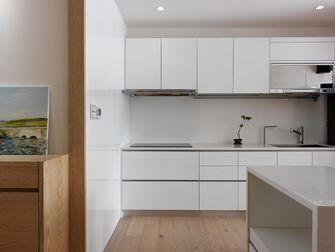 15-20万60平米日式风格厨房装修图片大全