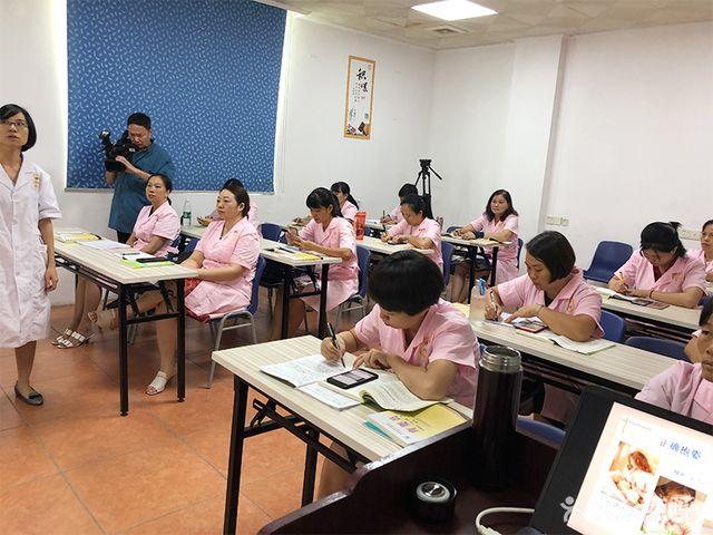 东方育英职业培训学校