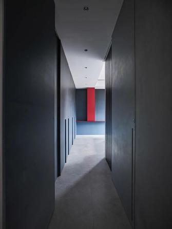 15-20万三室两厅现代简约风格走廊装修图片大全