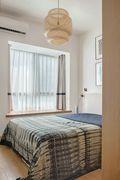 15-20万120平米四室两厅日式风格卧室装修图片大全