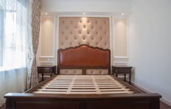 5-10万60平米田园风格卧室装修效果图