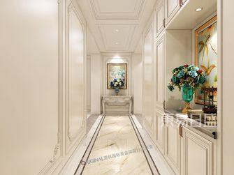 20万以上140平米别墅法式风格走廊图片