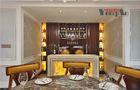 20万以上140平米四新古典风格餐厅装修案例