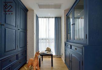 富裕型140平米三北欧风格储藏室欣赏图