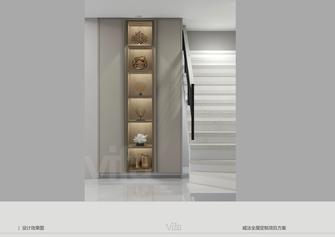 现代简约风格楼梯间欣赏图