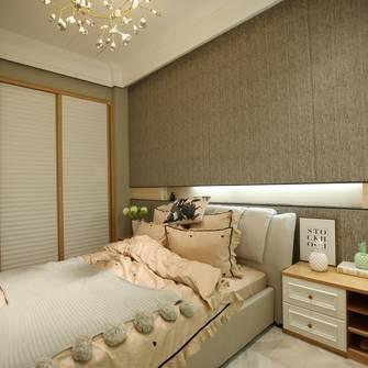 欧式风格卧室设计图
