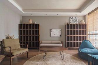 20万以上140平米复式日式风格阁楼图片大全