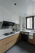 110平米三法式风格厨房装修效果图