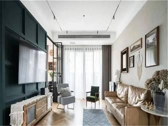 15-20万110平米三室两厅新古典风格客厅图片大全