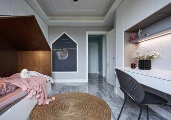 5-10万100平米三现代简约风格青少年房装修案例