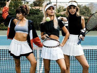 飞普网球俱乐部(学府路总店)