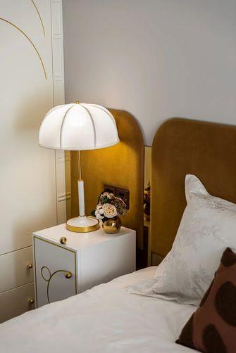 100平米英伦风格卧室装修图片大全