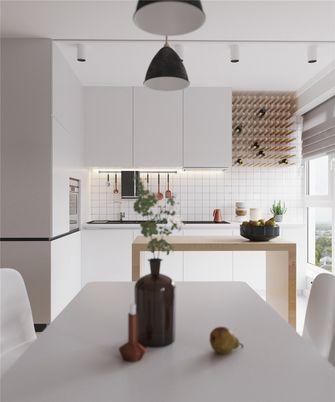 10-15万70平米一室一厅北欧风格厨房图