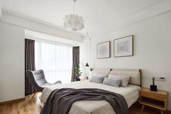 20万以上140平米四室一厅日式风格卧室装修图片大全