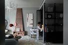 经济型70平米三室两厅英伦风格客厅装修效果图