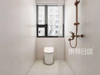 富裕型100平米现代简约风格卫生间欣赏图