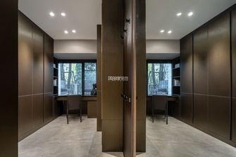 20万以上140平米四室两厅现代简约风格衣帽间装修图片大全