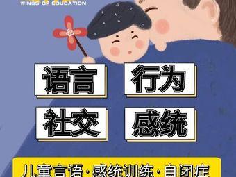 育之翼儿童言语 感统能力 自闭症培训中心