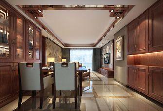 富裕型80平米中式风格客厅图片大全
