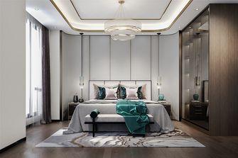 5-10万三室两厅美式风格卧室图