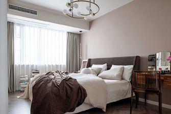 10-15万90平米美式风格卧室设计图
