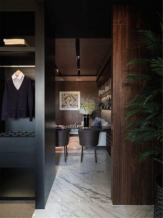 10-15万100平米三室两厅现代简约风格走廊图