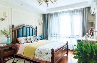 130平米三室一厅美式风格其他区域图片大全