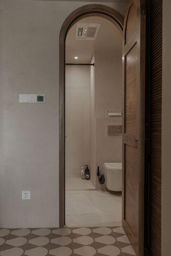 豪华型70平米新古典风格卫生间装修案例