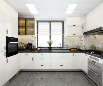 豪华型140平米四现代简约风格厨房装修效果图