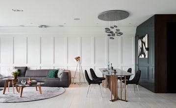 15-20万140平米三室两厅混搭风格客厅图片