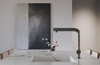 5-10万120平米三现代简约风格客厅装修案例