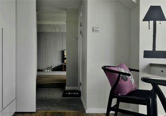 20万以上110平米三室一厅北欧风格书房设计图