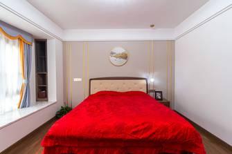 140平米四室两厅轻奢风格卧室欣赏图