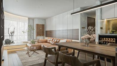 10-15万混搭风格客厅设计图