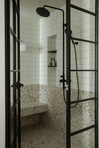 豪华型140平米四室一厅法式风格卫生间装修案例
