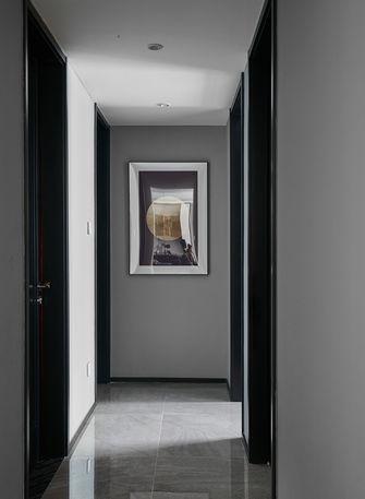 经济型80平米现代简约风格走廊图