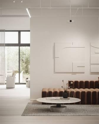 豪华型140平米别墅英伦风格其他区域图