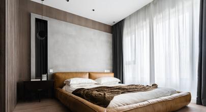 80平米三欧式风格卧室欣赏图